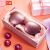 ヘレンケラーサングラスカラフル千面シリーズのカラーフィルム偏光サングラスレイディスH 8718亮ローズゴールドフレーム+ローズゴールドREVOレンズP 05