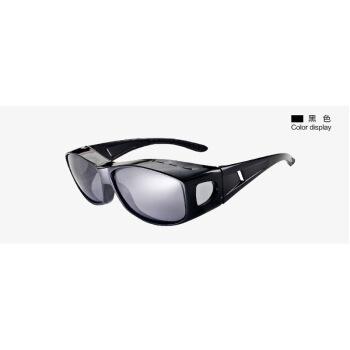 サングラスサングラスサングラスのサングラスのサングラスのサングラスの車の専用ファッションの潮の暗い枠の灰色の切れ