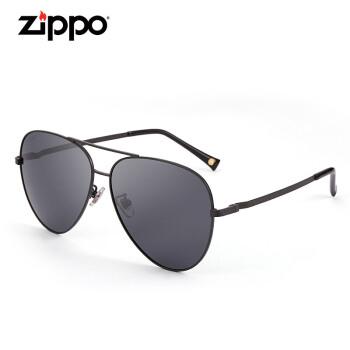 米国の宝(ZIPPO)サングラス男女兼用偏光メガネ紫外線カットドライバーミラー運転ティップサングラスZ 11106