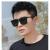 2020新型ハイビジョンサングラス男性サングラスファッション韓国版の車用メガネファッション
