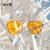 ギリシャのMYTHメガネの超大型サングラスWHISKERは顔を修理して潮の黄色のレンズのスターとシリズのサングラスC 1を修理します。